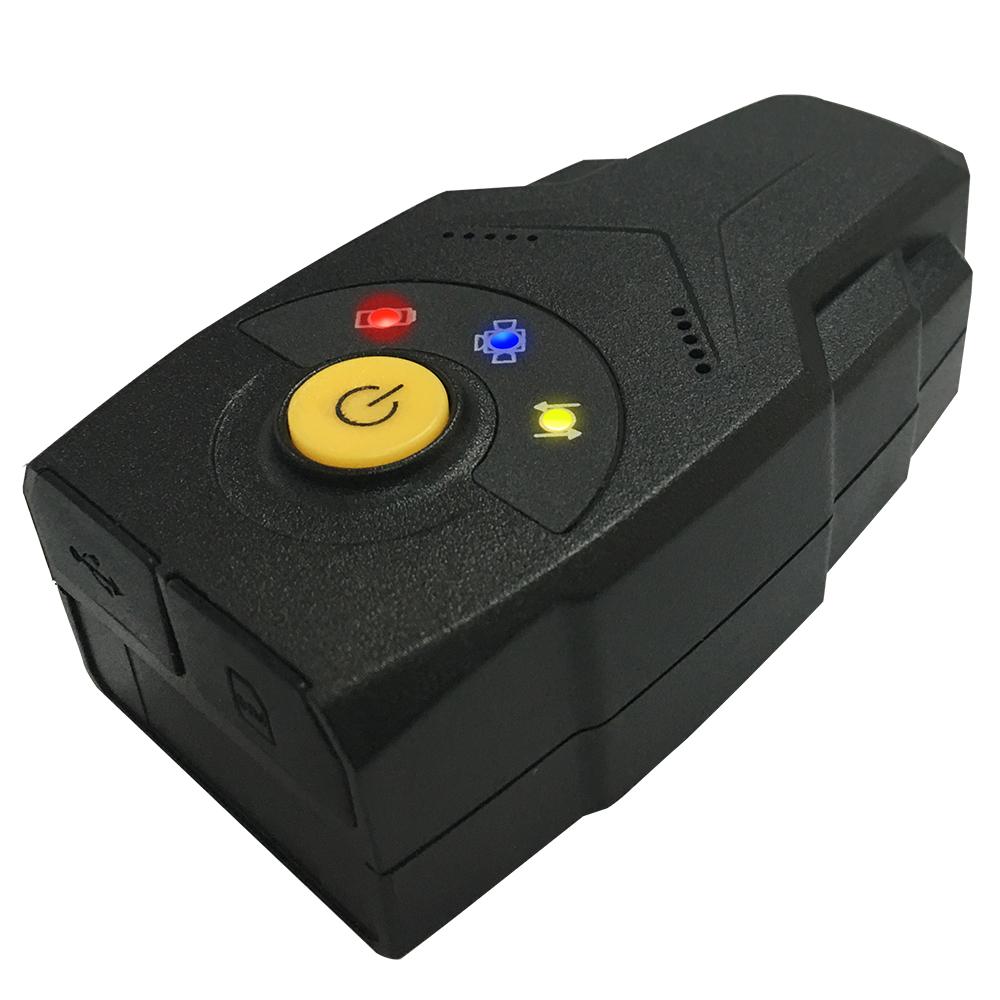 華測導航_BX2便攜式高精度定位終端,工藝精緻,輕巧便攜的BX2終端