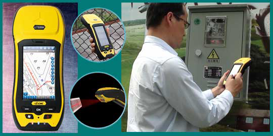 華測電力營配貫通項目方案,故障定位、停電範圍定位、是實線損統計、業擴報裝等業務的重要吃撐