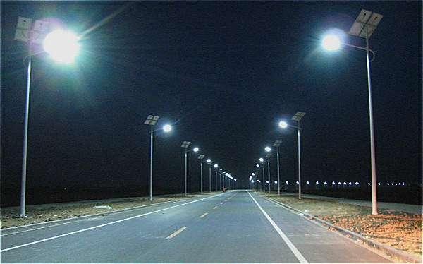 華測路燈信息管理系統方案,高精度GPS技術城市路燈管理信息系統,LOS路燈信息光力系統,路燈信息化管理