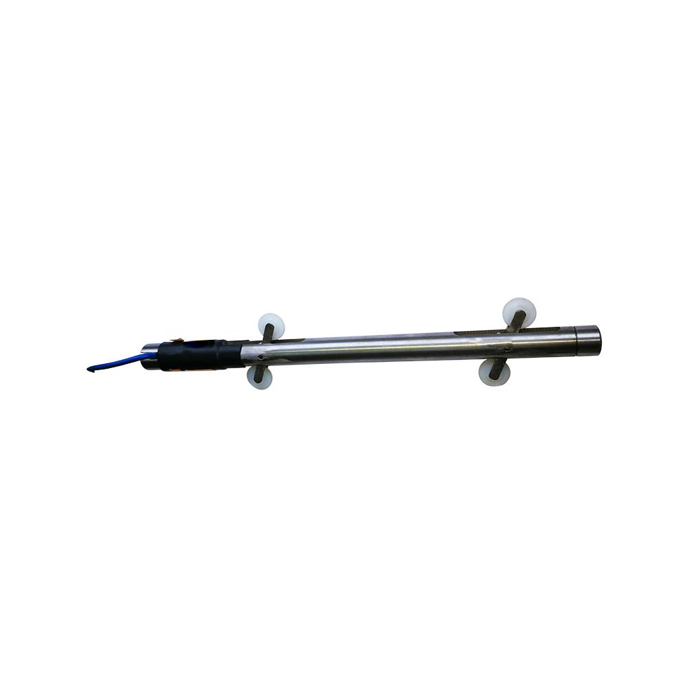 上海華測_導輪式固定測斜儀HC-CA-1.1,用于長期自動測量大壩、深基坑、邊坡、地基、建 築橋梁、船泊平台等