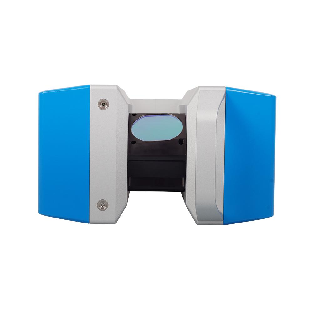 上海华测Z+F 5016三维激光扫描仪,相位式激光扫描仪,高效率、高精度三维激光扫描仪,华测导航