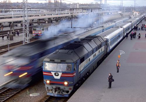 鐵路巡檢中的人員監管與調度解決方案