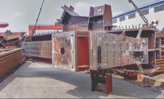 三維激光掃描儀應用于鋼結構檢測,鋼結構檢測的可行性方案,三維掃描儀進行鋼結構檢測的解決方案