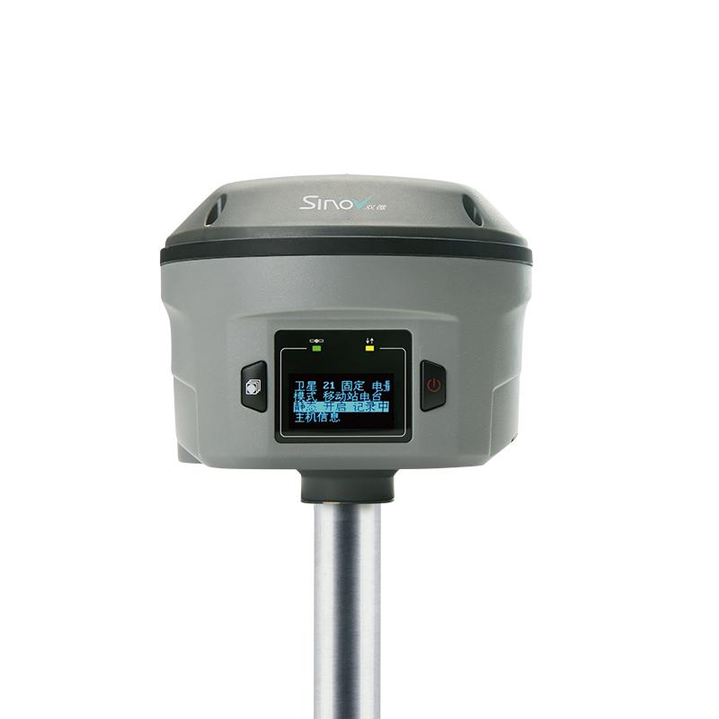上海華測雙微M7全能型RTK測量儀,RTK測量儀,便宜好用的RTK測量儀