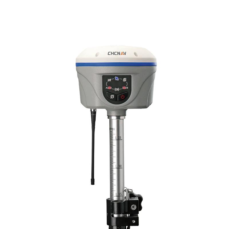 華測X5小型化智能RTK,RTK測量儀,便宜好用的RTK測量儀