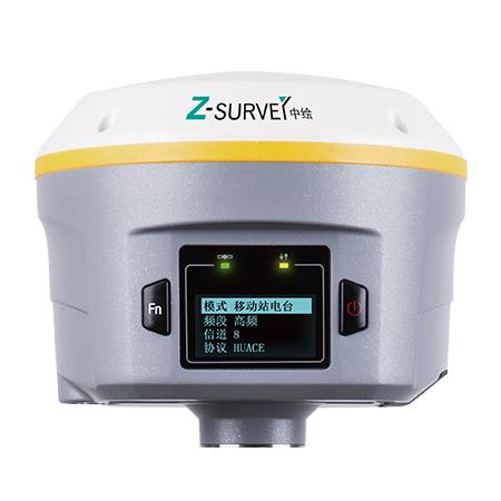 i70小型RTK接收機,智能測繪儀器RTK,華測RTK測量儀器