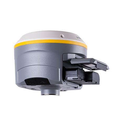 i70小型RTK接收機正面,智能測繪儀器RTK,華測RTK測量儀器