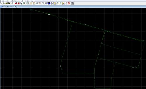 機載雷達系統應用于土方量算,華測土方量算解決方案,高精度土方量算解決方案