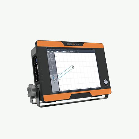 上海華測D390單頻變頻測深儀,匹配各種換能器,适應各種水文條件,華測導航