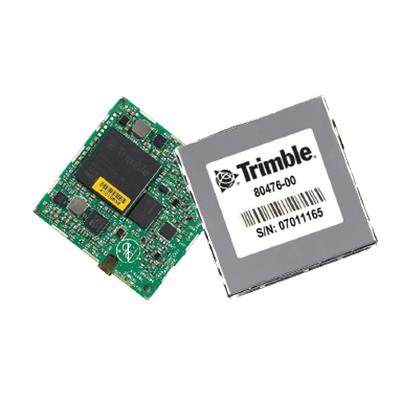 Trimble BD910多星單頻高精度定位闆卡