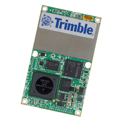 Trimble BD970多星多频高精度定位板卡