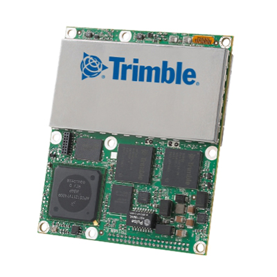 Trimble BD982多星多頻高精度定位測向闆卡