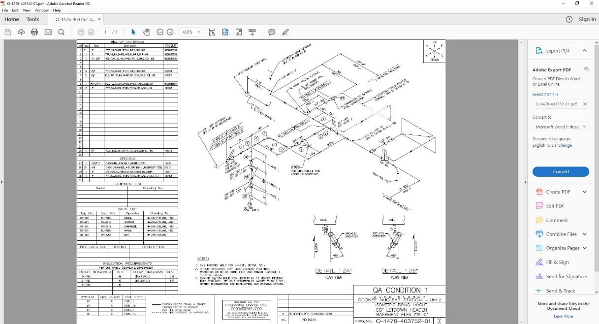 三維激光掃描儀在工廠改造中的應用,工廠改造需要用到的三維掃描儀,工廠改造中的數據應用的工程圖紙展示