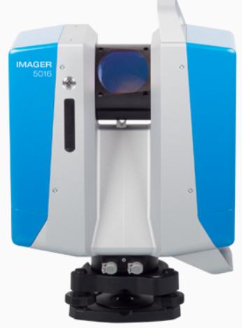 三維激光掃描儀在農林業中的應用,三維激光掃描儀在農林業保護中的應用所需要的Z+F IMAGER三維激光掃描儀