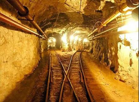 手持式SLAM移動激光掃描系統在礦山測量中的應用,礦山地下空間測量方案,高精度礦山地下測量方案