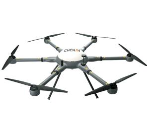 華測無人機1:500地籍測量解決方案,地籍測量無人機,地籍測量硬件設備華測P550旋翼無人機