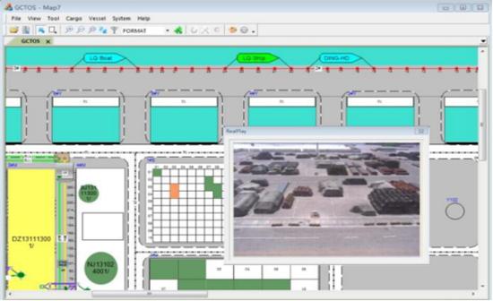 华测导航,智慧码头,智慧港口,GIS应用,GIS手持机,GIS数据采集器,GIS解决方案,人员定位,