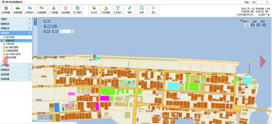 華測導航,智慧碼頭,智慧港口,GIS應用,GIS手持機,GIS數據采集器,GIS解決方案,人員定位,