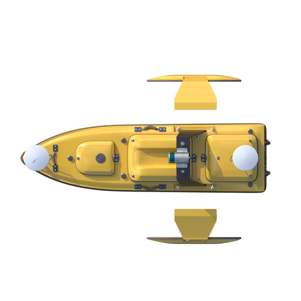 華微6号,無人測量船,水上機器人報價,無人測量船性能,華微5号參數,海洋測繪,水上測量産品,無人船,無人測繪船