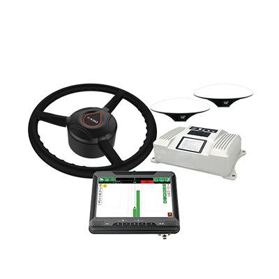 領航員NX300農機導航自動駕駛系統