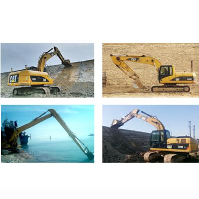 華測導航_北鬥TX63挖掘機 無樁化施工引導系統,适用于開挖精度要求高、安全性要求高、造型複雜、水下不可見等工程_華測導航
