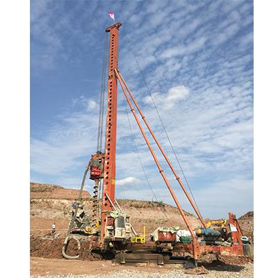 TCF900碎石樁基質量管理系統 】碎石樁基管理系統,樁機定位,高精度機械施工,
