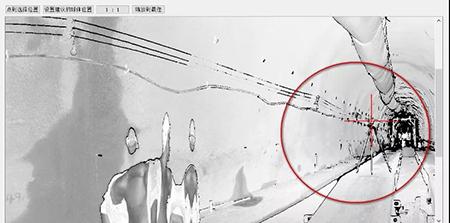 三维激光扫描仪应用于隧道测量之点云定位定向