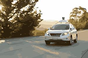 華測無人駕駛系統綜合解決方案,無人駕駛汽車綜合改裝方案,乘用車無人駕駛系統改造
