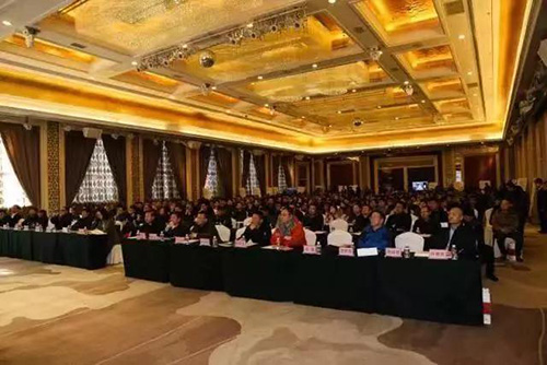 华测用户大户暨十五周年巡礼在全国28个省市召开
