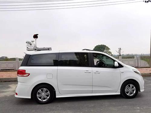 华测推出的多平台激光雷达系统以其高精度、高效率、智能化等独特优势迅速获得市场的青睐
