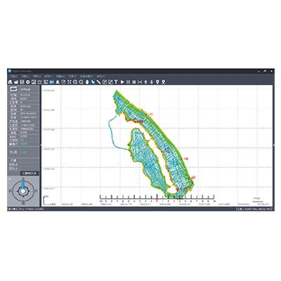 華測導航HydroSurvey 6海洋測量軟件