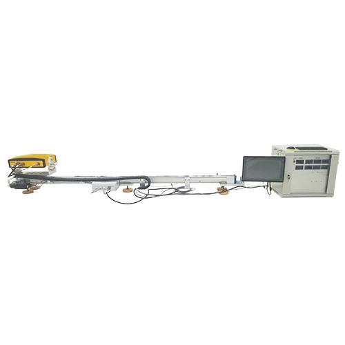 邊坡監測雷達系統,地基合成孔徑雷達,礦山監測,露天礦形變監測