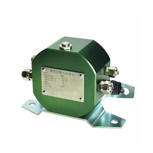 液壓式靜力水準儀