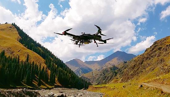 無人機激光雷達應用于高精度地籍測量,高精度地籍測量解決方案,激光雷達應用于地籍測量的可行性方案