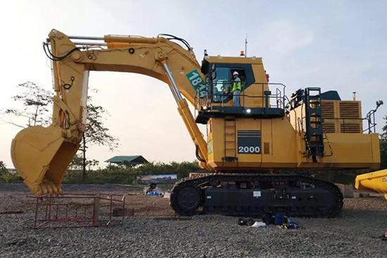机械控制,数字施工,北斗TX63挖掘机引导系统,挖掘机控制系统,