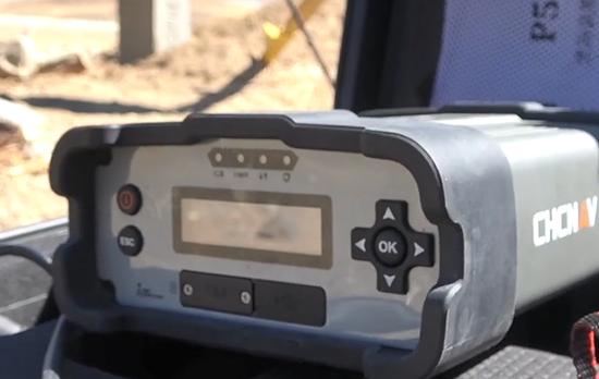 北斗高精度GNSS接收机P5